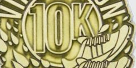 Hydro Dragon Virtual 10km Walk/Jog/Run Challenge tickets