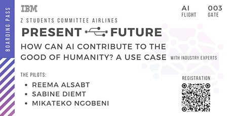 How can AI contribute to the Good of Humanity? A Use Case tickets