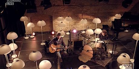 Daniel Stelter Duo mit Tommy Baldu Tickets