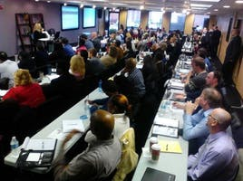 Atlanta Real Estate Investing Seminar!