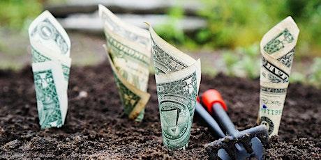 Investing 101 (Webinar) tickets