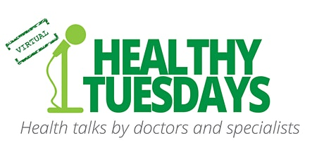 Virtual Healthy Tuesdays: A Natural Approach To Cancer Prevention tickets