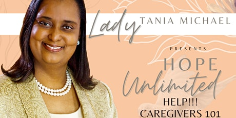 HELP! Caregiver 101   5-Day Workshop  Mon- FriJan 25-29  6:15pm- 7:00pm tickets