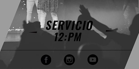 Servicio Familiar | Domingo Enero17 , 2021 tickets