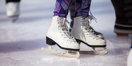 Wheaton Park District Open Skate Rink - 1/25/2021 tickets
