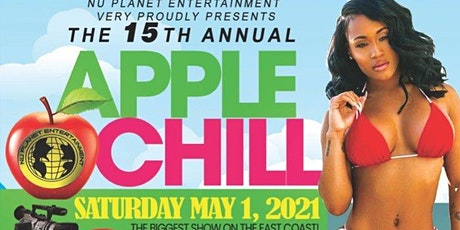 15th ANNUAL APPLE CHILL FESTIVAL tickets