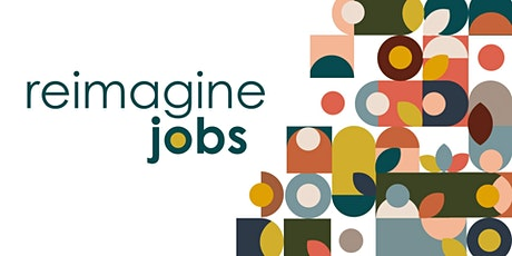 ReImagine Jobs Spotlight: Sustainable Transportation tickets