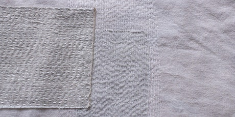 TOAST | Cotton & Linen Repairs with Molly Martin tickets