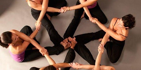 Connected Yoga: Connect with Self & Others tickets