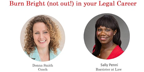 Thursday Lunch and Learn - Donna Smith tickets