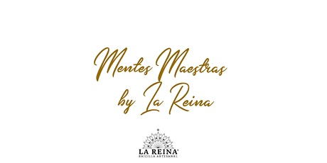 MENTES MAESTRAS  Paired Dinner + Tour tickets