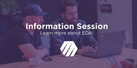 "Emerging Digital Academy ""Tell Me More"" Info Session tickets"