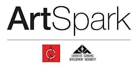 ArtSpark 2021 - Application Assistance Workshop tickets