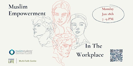Muslim Empowerment In The Workplace tickets