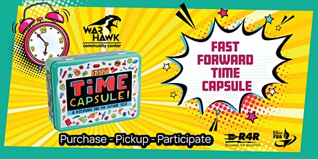 Offutt Fast Forward Time Capsule tickets