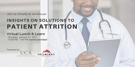 Insights on Solutions to Patient Attrition tickets