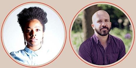 Poetry Reading with Lucas de Lima and Adjua Gargi Nzinga Greaves tickets