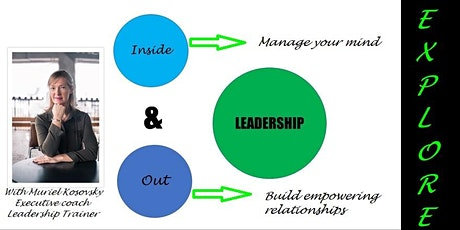 Inside and Out Leadership: The Leader's mindset tickets