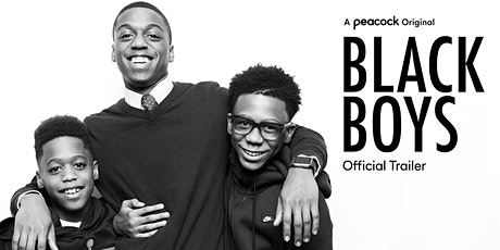 Black Boys Beyond Stereotypes: A Call to Action tickets