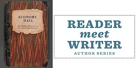 Reader Meet Writer | Fatima Shaik tickets