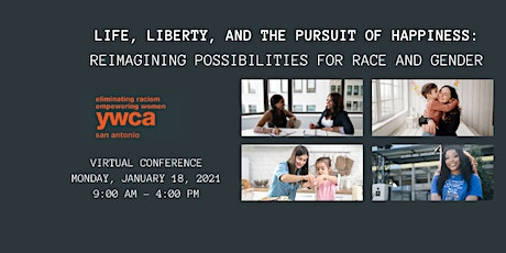 Life, Liberty, & the Pursuit of Happiness: Possibilities for Race & Gender tickets