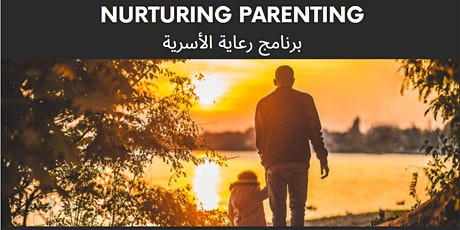 Nurturing Parenting Series tickets