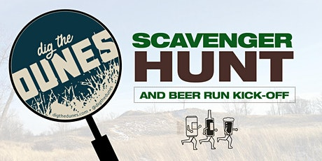 Dig the Dunes Annual Scavenger Hunt tickets
