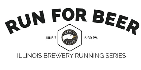 Beer Run - Goose Island Beer Company - 2021 IL Brewery Running Series tickets