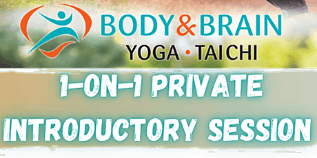 1 Private Introductory Session (40 min) + 1 Trial class for $25 tickets