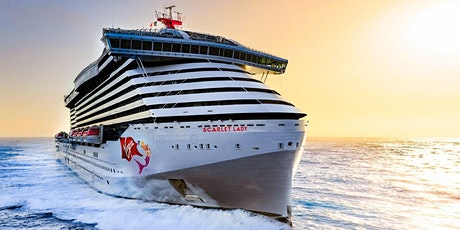 Where to Next Series - Virgin Voyages tickets