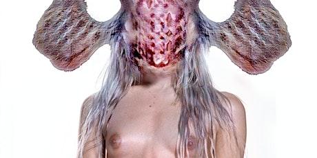 "Artist Talk: Anthromorph, ""Unnatural Selections: AI Portraits"" tickets"