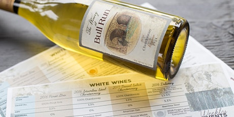 Private Group Wine Tasting tickets