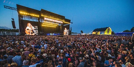 Boots & Hearts Music Festival 2021 tickets