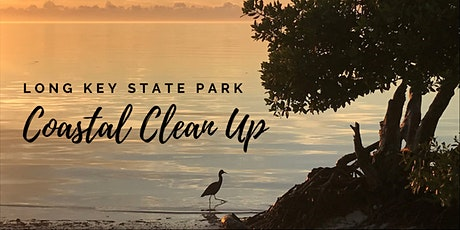 Long Key State Park Coastal Clean Up tickets
