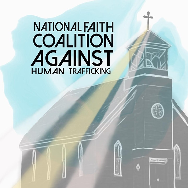 National Faith Coalition Against Human Trafficking image