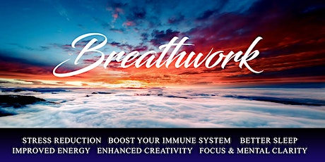 Online Breathwork Session tickets