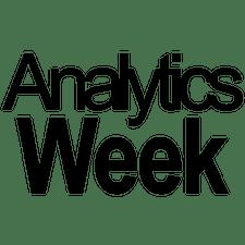 AnalyticsWEEK logo