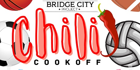 Bridge City Project - Chili Cookoff tickets