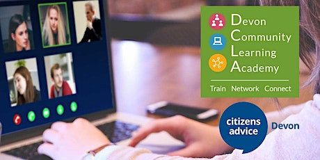 Citizens Advice Devon: Universal Credit - People with Illness or Disability tickets