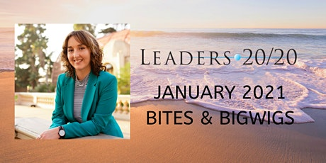 January Bites & Bigwigs with San Diego Green Building Council tickets