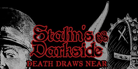 Stalin's Darkside Annual Release Party! tickets