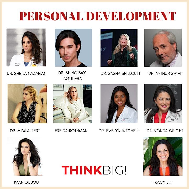 ThinkBIG! 2021 image