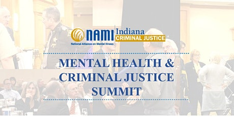 2021 Mental Health and Criminal Justice Summit tickets