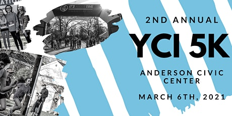 YCI 2nd Annual 5K tickets