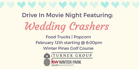 Date Night Drive-In Movie Night tickets