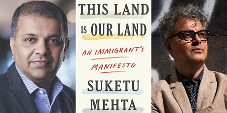 This Land is Our Land: An Immigrant's Manifesto tickets