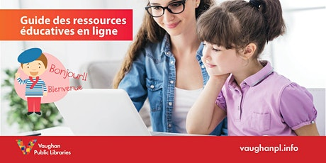 Guide des ressources éducatives en ligne tickets