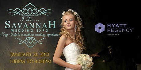 I DO SAVANNAH WEDDING EXPO tickets