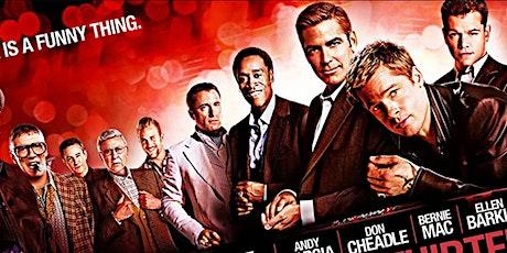 QUANTICO - Movie:  Ocean's Thirteen - PG-13 tickets