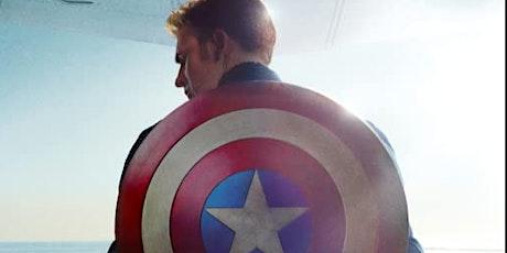 QUANTICO - Movie:  Captain America: The Winter Soldier- PG-13 tickets